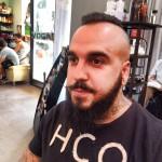 Mohicano, barba y bigote con personalidad