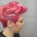 pixie rosa fucsia