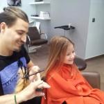 Todo tipo de cortes de pelo para niñas