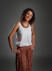 Ana Ruiz Voga Estilistas