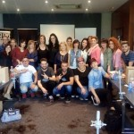 Curso 266 Huelva 2015