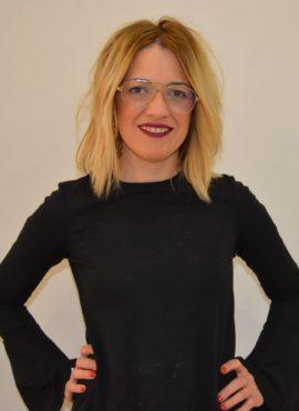 Olivia - Voga Boutique Alcañiz