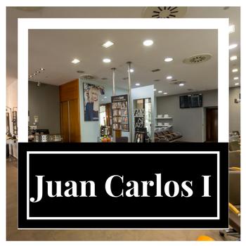 VOGA Juan Carlos I